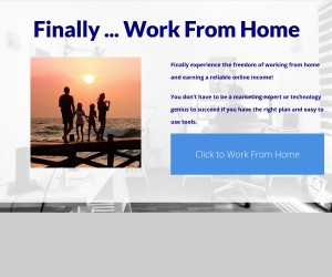 """A """"Done For You"""" Income System"""