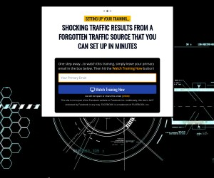 SHOCKING TRAFFIC RESULTS FROM A FORGOTTEN TRAFFIC SOURCE THAT YOU CAN SET UP IN MINUTES
