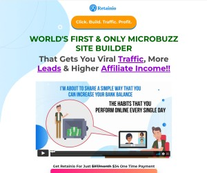 [NEW TECHNOLOGY] Micro Buzz sites - The NEW WAVE!