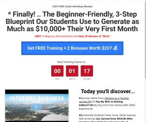 FREE TRAINING COURSE AFFILIATE MARKETING E MARKETING E BUSINESSES