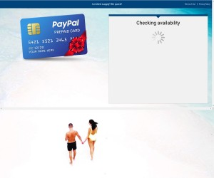 Win a $1000 Paypal Prepaid Card (US Only)