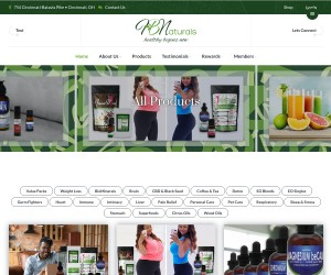 Best All Natural Products