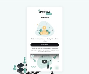 Share Network & Earn Passively with IProyal PWN. (new)
