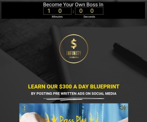 No product creation. No paid traffic. DAILY profits 100% Commission