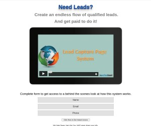 A Prospecting System That Builds Any Business
