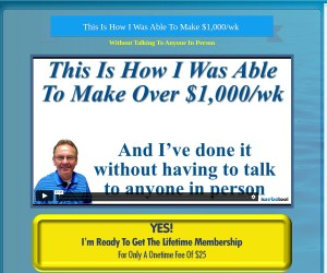 This Is How I Was Able To Make $1,000/wk