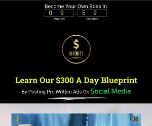 Unlimited $300 Instant Payments & FREE VACATION