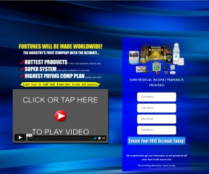 Rapid Mass Automated Traffic System: YOU Get 300,000+ Ad Credits