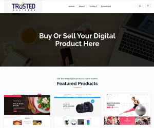 Buy or Sell Your Digital Product or Service Here. FREE.
