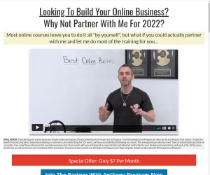 Learn how to build a business from scratch with the help of the best in the business