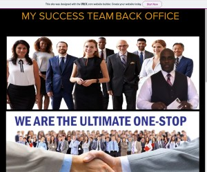 My Success Team 247 Back Office Free Associate Membership