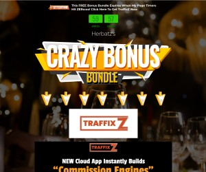TraffixZ Software and Free Bonus