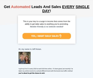 ***This blows away ANYTHING else you could possibly do to get traffic and sales online!!!***