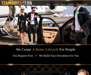 Build Your Downline For FREE With No Recruiting!!