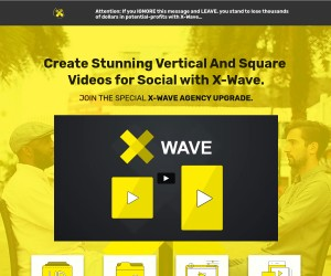 How To Earn And Save Thousands Of Dollars In Profits With X-WAVE