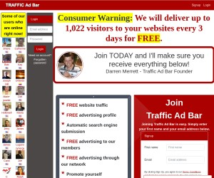 Advertise your site for FREE!!!