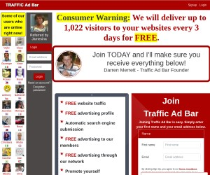 A Brand New Way to Generate Website Traffic