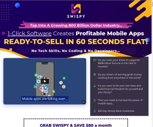 60 SECOND APP PROVES PROFITABLE RESULTS