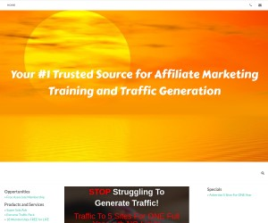 Everything You Need To Succeed Online!