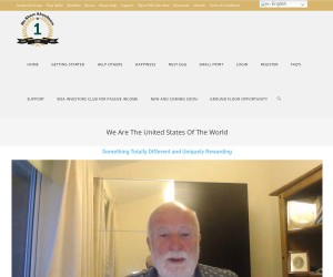 We Share Abundance is a Non-Profit Charitable Organisation.
