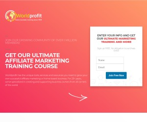 [ FREE ] Get Our Ultimate Affiliate Marketing Course