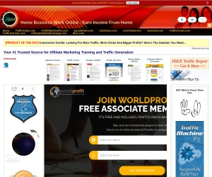 Get This MASSIVE TRAFFIC PACKAGE Absolutely FREE!