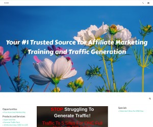 One click Xtreme  Leverage Traffic In 60 seconds?