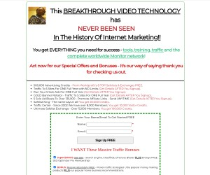 MASSIVE TRAFFIC PACKAGE Plus 50,000 FREE