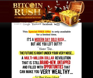 CASH In on Bitcoin here's how...