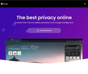 The browser that rethinks the web earn free crypto while surfing the web