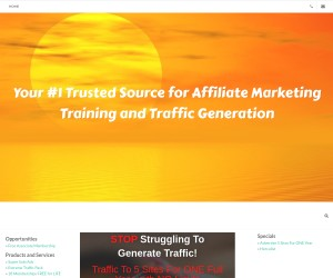 Gain Access To Unlimited Business Leads For Life
