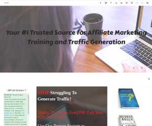 >>>> Traffic To 5 Sites For ONE Full Year with NO Limits >>>> Promote Affiliate Links