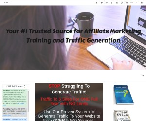 [Auto-Pilot System] Promote YOUR Website To Over 500,000 Websites F-R-E-E
