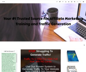 [BREAKTHROUGH VIDEO TECHNOLOGY] Delivers Massive Traffic To ANY Website For YOU. AMAZING!