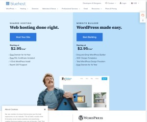 The cheapest web hosting in the world