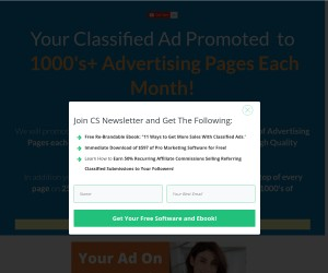 Does Classified Ads Marketing Still Work?