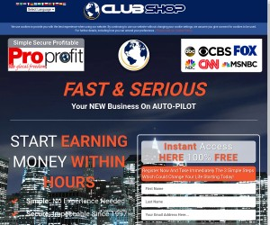 YOUR AUTOPILOT INCOME BUILDER