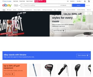 ebay anything