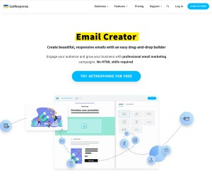Create Beautiful Responsive Emails