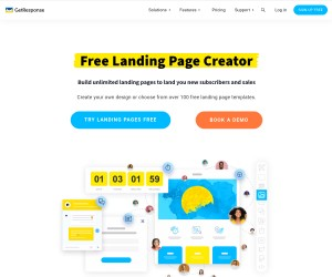 Build Beautiful Landing Pages