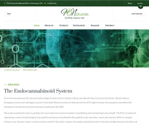 The Endocannabinoid System