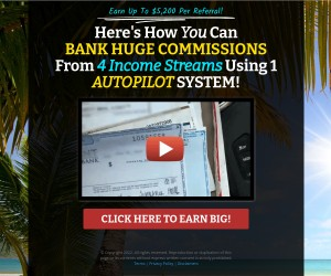 Brand 'NEW' Way To TURN $49 INTO $2,745/WEEK.