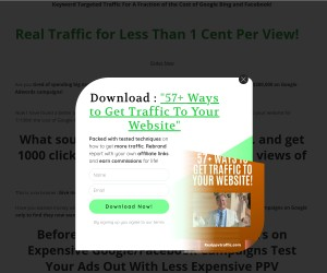 TOP TIER TRAFFIC SYSTEM CONVERTS 24/7