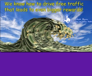 What do you know about traffic generation?