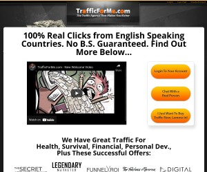 SLOW TRAFFIC - NO LEADS - NO SALES