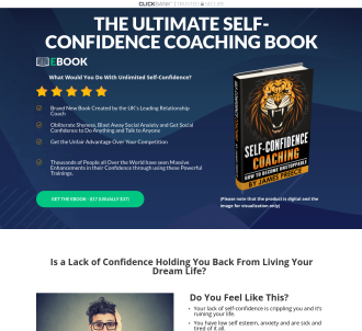 Self Confidence Coaching Course