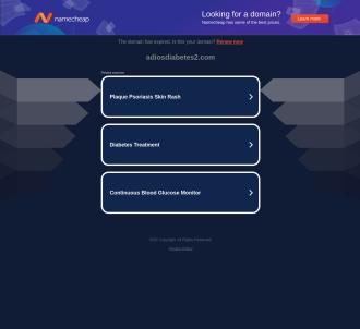 Nuevo - Adios Diabetes Tipo 2 | El Programa #1 !