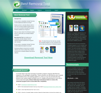 Best Removal Tool - Uninstall And Remove Software With Ease