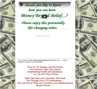 Money Beyond Belief By Dr. Joe Vitale And Brad Yates