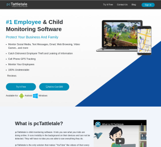 Internet Monitoring Software For Parents And Employees